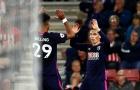 Người cũ Liverpool tỏa sáng, Bournemouth vươn lên vị trí thứ 3 trên BXH