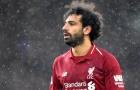 Sao Liverpool đăng đàn, công khai lý do Salah không chuyền cho đồng đội