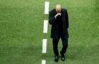 Sự thật là Zidane 'mất phép' hay bị cầu thủ 'đâm sau lưng'?