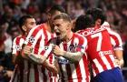 'Trò cưng' trở lại, HLV Simeone đủ binh hùng tướng mạnh đấu Celta Vigo