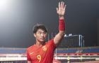 NÓNG! 'Lồi lõm' chê đội nhà khi thua Việt Nam, cầu thủ Trung Quốc bị cấm thi đấu