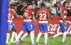 CHOÁNG! La Liga chấn động vì đội bóng vừa đánh bại Barcelona
