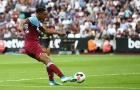 Đội hình kết hợp West Ham - Man Utd: 'Đá tảng', 'số 10' và 'số 9' trong mơ