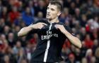 Juventus tiếp tục ủ mưu cướp 'sao thất sủng' từ PSG