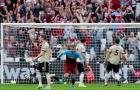 'Không có áp lực nào. Man Utd quá thờ ơ'