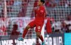 'Kiến tạo' penalty cho Coutinho, Lewandowski nói gì?