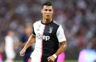 NÓNG: Cha 'thần đồng' Barca muốn con trở thành đồng đội của Ronaldo!