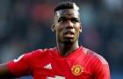 Quá rõ Pogba chốt tương lai không thể ngờ tại Man Utd
