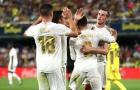 Barca và Atletico đều 'sẩy chân', Real bứt phá ngay đi chờ chi?