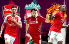 Thành London và ngày Chủ Nhật Premier League không thể 'điên rồ' hơn