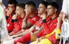 'Trò cưng' Simeone trở lại, Atletico vẫn chưa gặt được 'quả ngọt'