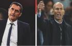 Zidane - Valverde: Những 'kẻ cùng khổ' tại La Liga