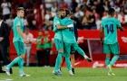 Có 1 'vị thánh' mang lại chiến thắng cho Real trước Sevilla!