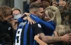 """Sao Inter Milan: """"Cô ấy không ảnh hưởng đến tôi"""""""
