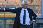Đại thắng Lecce, HLV Napoli đã nghĩ đến Juventus và Inter Milan
