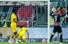 Hòa như thua, sao Dortmund đăng đàn thể hiện rõ sự thất vọng