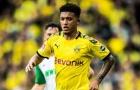 Jadon Sancho: Viên ngọc quý của Bundesliga
