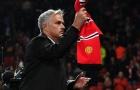Man Utd ảo tưởng, vị trí thứ 2 với Mourinho là thành tựu lớn thật chẳng sai