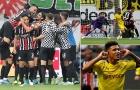 Những điểm nhấn quan trọng nhất vòng 5 Bundesliga: Đối lập Dortmund, Leipzig