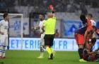 Những điểm nhấn quan trọng nhất vòng 6 Ligue 1: Neymar và mưa thẻ đỏ
