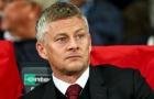 Solskjaer tiết lộ lí do Man United gây thất vọng