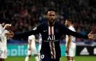Tiếp tục mang về chiến thắng, Neymar nhận mưa lời khen từ HLV Tuchel