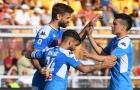 'Vua sư tử' lập cú đúp, Napoli nhẹ nhàng đánh bại tân binh của Serie A