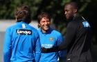 Đánh bại AC Milan và đây là tâm trạng của Lukaku tại Inter Milan