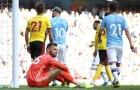 Người cũ Man Utd: 'Man City sẽ sớm ghi 10 bàn'