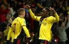 Cựu sao Man United ghi bàn, đội 'bét bảng' Premier League hưởng niềm vui chiến thắng