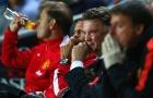 Đội hình Man Utd thua thảm MK Dons 4 năm trước giờ ra sao?