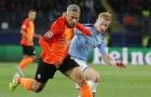 Thay cựu sao Man Utd, Fonseca đưa trò cũ về AS Roma