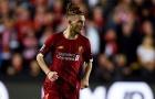 CĐV Liverpool: 'Hoá thân của Messi; Quả bóng vàng cho cậu ấy'