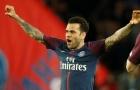Dani Alves: 'Cậu ta là cầu thủ trẻ xuất sắc nhất thế giới'
