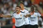 Cống hiến 'bữa tiệc bàn thắng', Valencia vẫn hoà đầy tiếc nuối trước Getafe