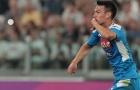 Lộ lí do khiến AC Milan để mất sao 42 triệu euro vào tay Napoli