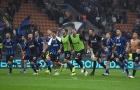 Lukaku 'tịt ngòi', Inter Milan vẫn nhẹ nhàng đánh bại Lazio
