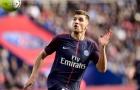Arsenal đụng phải 'thứ dữ' trong cuộc đua giành chữ ký của sao PSG