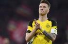 'Viết những gì bạn muốn. Reus vẫn là đội trưởng của Borussia Dortmund'