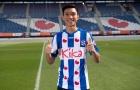 Đoàn Văn Hậu: U23 Việt Nam sẽ giành vé dự Olympic Tokyo