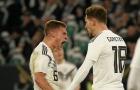 Đội tuyển Đức sẽ thế nào nếu Bayern không cung cấp người? (P2)