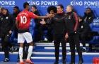 CHÍNH THỨC: Man Utd chia tay 'tàn dư' cuối cùng của Mourinho
