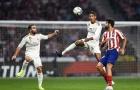 Đánh bại Benzema, 'người hùng' của Atletico lên tiếng đầy bất ngờ