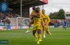 Hủy diệt Rochdale, đội bóng League One 'cà khịa' ngay Man Utd