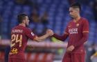 Khởi đầu không như ý, sao Man Utd gặp khó ở AS Roma