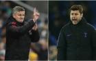 Mauricio Pochettino: Nước cờ mạo hiểm nhưng nên đi của Man United