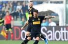 Sanchez ghi bàn nhưng đây mới là cái tên chơi hay nhất của Inter Milan