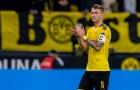 Reus thừa nhận điều mất lòng sau trận hòa bạc nhược trước Bremen