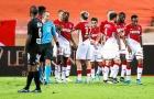 Đội hình tiêu biểu vòng 8 Ligue 1: Monaco trở lại mạnh mẽ