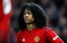 'Gullit đệ nhị' chuẩn bị rời Man Utd?